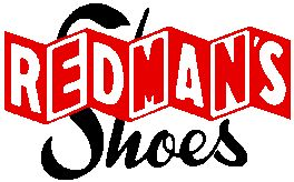 REDMAN'S SHOES