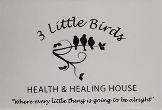 3 Little Birds Health & Healing House