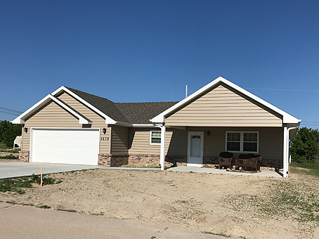 MEDC takes a leading role in improving housing in McCook.