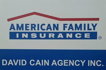 American Family Insurance, David Cain Agency, Inc.