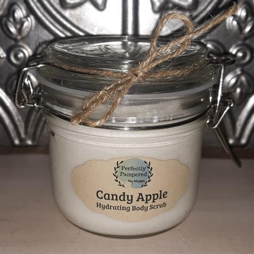 Candy Apple Hydrating Body Scrub