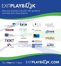 Exit Playbook