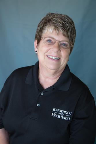 Sharon Roberts - Principal/Agent