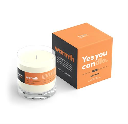 Yes You Candle Warmth