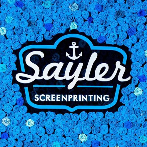 Sayler Screenprinting in Grand Island