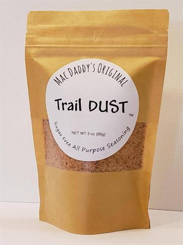 Trail Dust-Sugar Free Seasoning