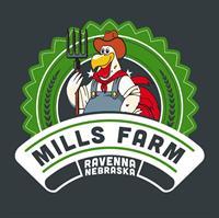 Mills Farm Nebraska