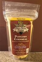 Gluten Free Non-GMO Popcorn Cornmeal