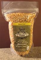 Gluten Free Non-GMO Premium Popcorn