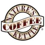 Nature's Coffee Kettle