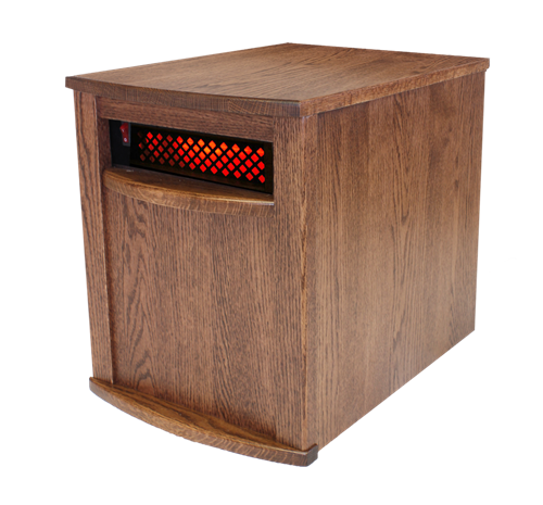 The Original SUNHEAT Infrared Heater