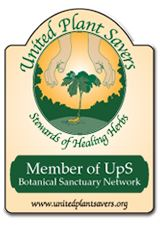 Member of United Plant Savers