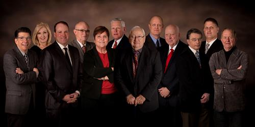 PCDC Board of Directors