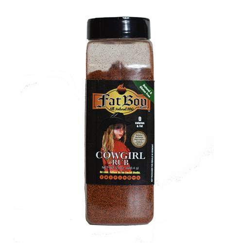 Cowgirl Rub 24 oz