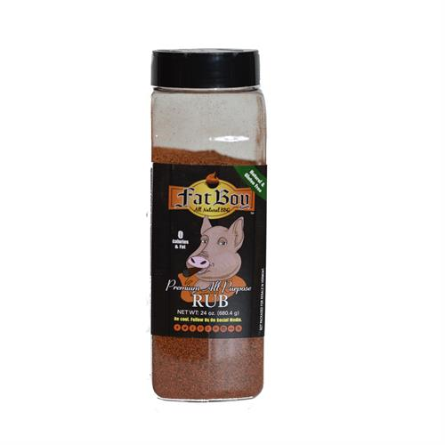 Premium All Purpose Rub 24 oz