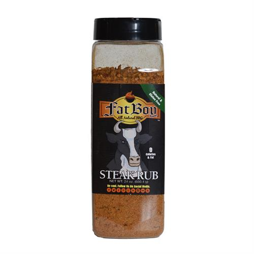 Steak Rub 24 oz