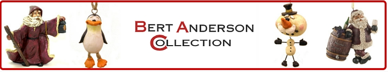 Bert Anderson Collection
