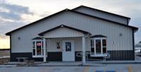 Our Shop  at 602 Saturn in Alda NE 68810