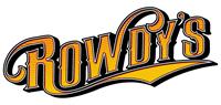Rowdy Snacks Logo
