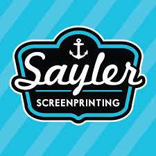 Sayler Screenprinting- Kearney