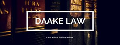 Daake Law Office, LLC