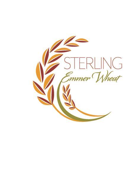 Sterling Emmer Wheat