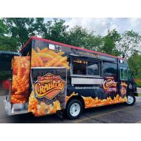 Chickie's & Pete's Famous Crabfries Express Food Truck Event