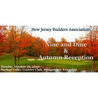 NJBA Nine & Dine Golf Outing