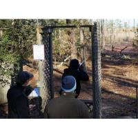 "Sporting Clay Shoot Outing ""Golf with a Shotgun"""