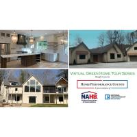 Virtual Green Home Tour Series
