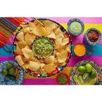 Cinco de Mayo Celebration - Happy Hour & Mixer @ the Builders League