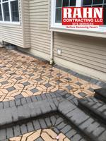 Old Pavers to Remove