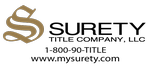 Surety Title Company