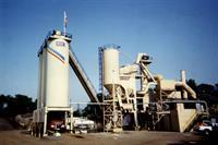 Our Collingswood NJ asphalt plant