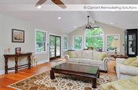 Addition by Cipriani Remodeling Solutions