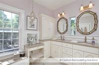 Bath Renovation by Cipriani Remodeling Solutions