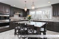Kitchen Renovation by Cipriani Remodeling Solutions