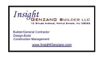Insight - Genzano Builder LLC