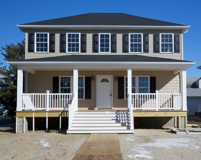 New Construction, Lavallette Beach, NJ