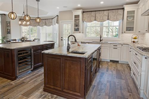 Mullica Hill kitchen addition