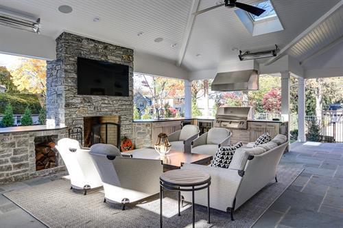 Haddonfield Outdoor Living