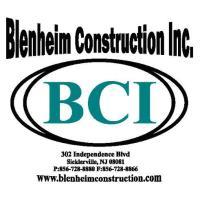BLSJ 2021 Grand Sponsor Profile: Blenheim Construction