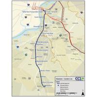 Glassboro-Camden Rail Line Draft EIS Public Comment Period Open