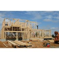 Lumber Prices Recede, But Other Prices Rising