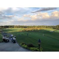 Nine & Dine and Sunshine at BLSJ Fall Golf Outing
