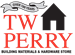 TW Perry MD Architectural Workshop