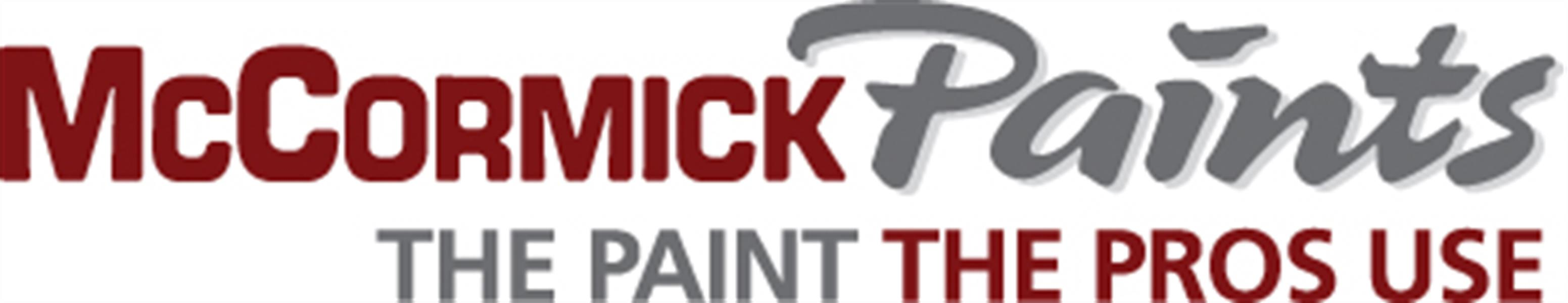 McCormick Paints