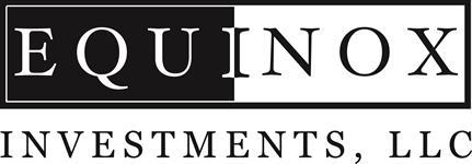 Equinox Investments, LLC.