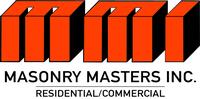 MASONRY MASTERS, INC
