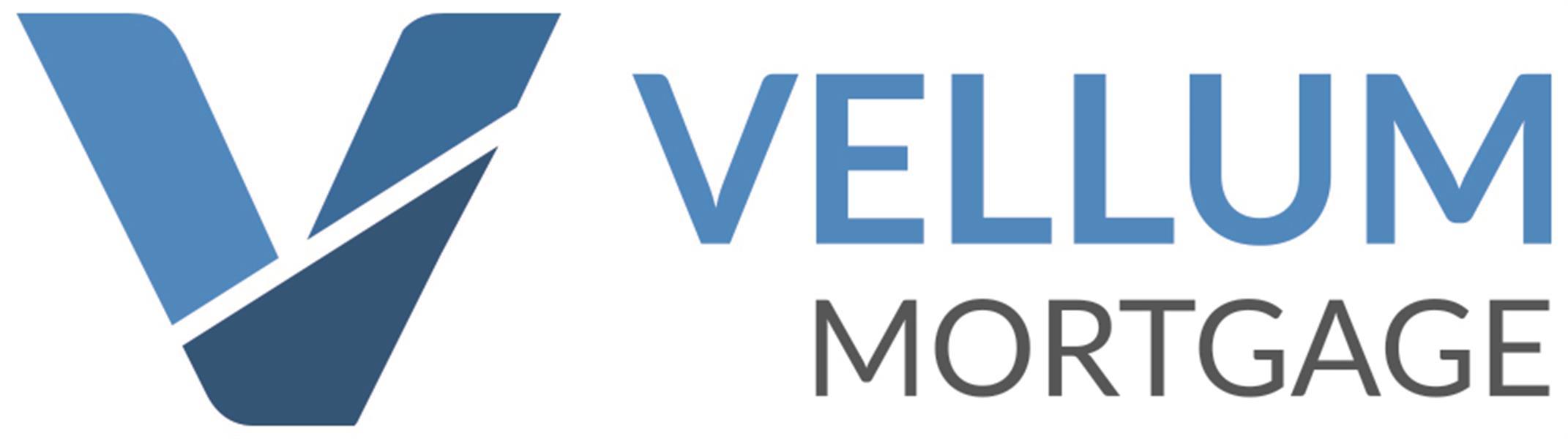 Vellum Mortgage